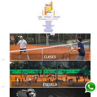 Tenis Fans