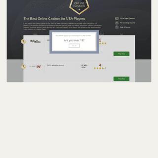 Play Casino Games Online - #1 Online Casino - CazaGmo