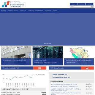 Federalni zavod za statistiku – Federalni zavod za statistiku