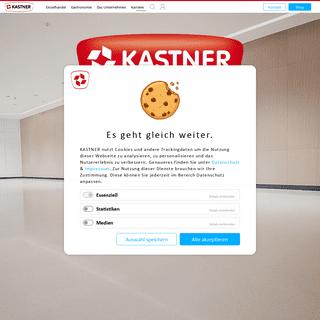 KASTNER Gruppe - Österreichs Multifachgroßhändler Nr. 1