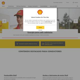 Shell Argentina - Shell Argentina