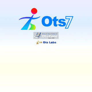 A complete backup of https://ots7.com