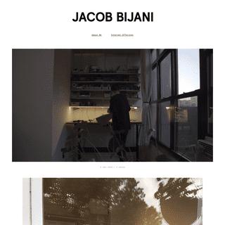 Jacob Bijani
