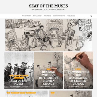 Philosophy – Seat Of The Muses Forum