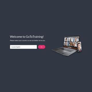 GoToTraining - Interactive Online Training Software - GoToTraining