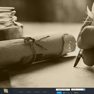 Get Paid To Write Articles, Columns, Poetry Online - ExpertsColumn.com