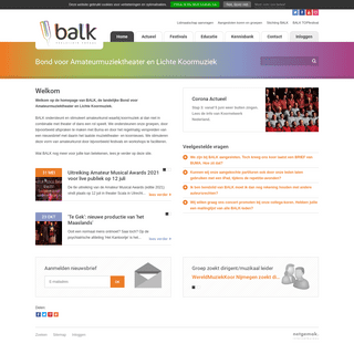 Home - BALK Net