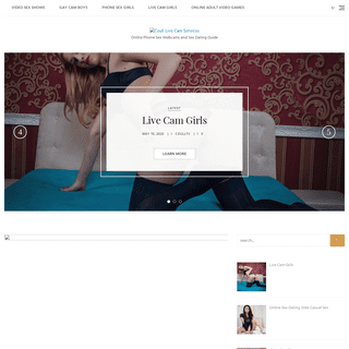 Coull Live Cam Services - Online Phone Sex Webcams and Sex Dating Guide