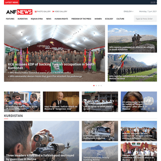 ANF - Articles