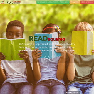 Reading Programs and Readers Advisory Service for your Library