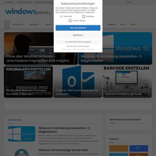 Windows 10 Tipps Tricks Anleitungen Optimieren Videos Testberichte