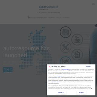 A complete backup of https://automechanika-birmingham.com