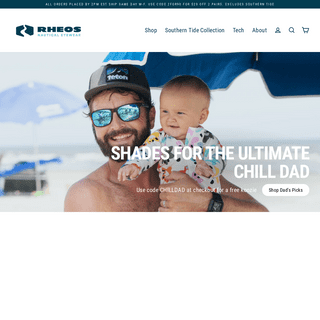 Polarized Floatable Nautical Eyewear with 100- UV Protection – Rheos