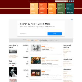LiterNet- portal cultural, editură, cărţi electronice gratuite