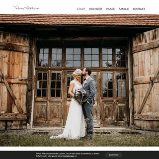 Hochzeitsfotograf - Tobias Atzkern