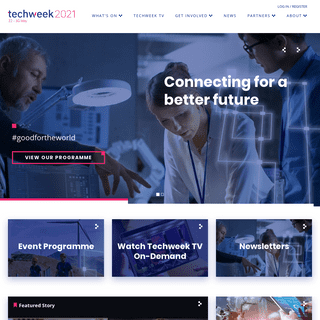 Techweek NZ- A festival of innovation