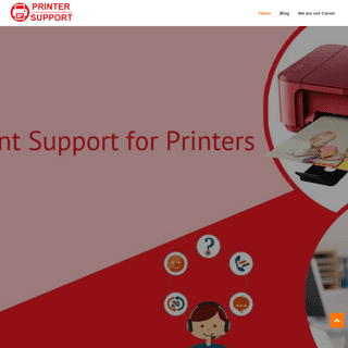 Canon Support Number +1-800-462-1427 - Canon Printer Support