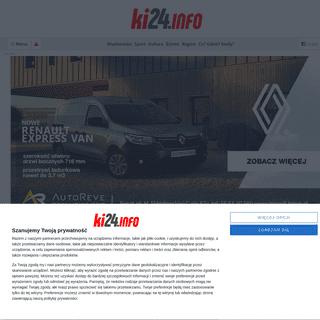 ki24.info Inowrocław #ZawszeNaCzasie