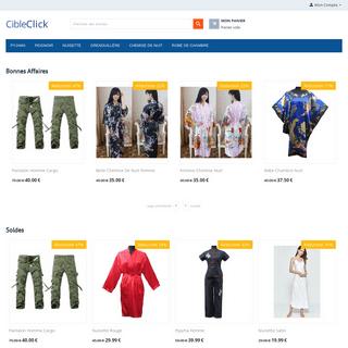 Boutique de Pyjama, Nuisette, Robe De Chambre, Peignoir, Grenouillère, Chemise De Nuit