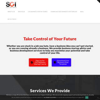 Business Startup Advice & Business Plan Services