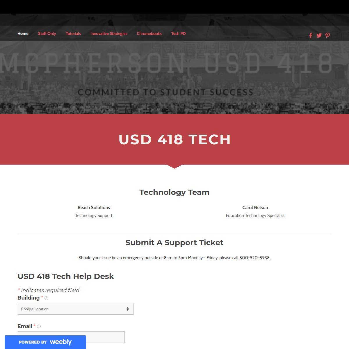 A complete backup of https://418tech.weebly.com/