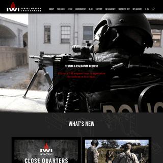 IWI US, Inc. - Homepage