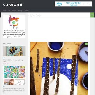 Our Art World