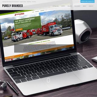 Cleveland Web Design, Cleveland Branding Firm, Mobile Website