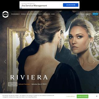 Ovation TV- America`s Only Arts Network