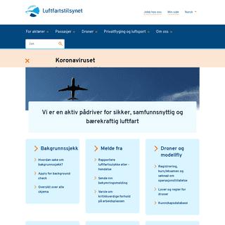 Luftfartstilsynet