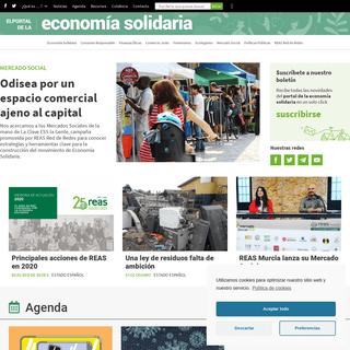 Economía Solidaria - economiasolidaria.org