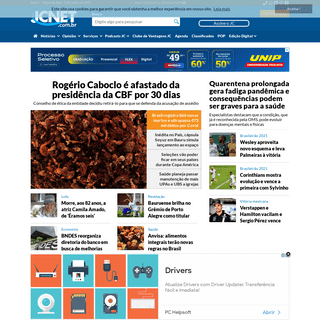 JCNET - Jornal da Cidade Bauru