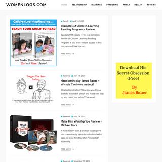 Womenlogs.com -