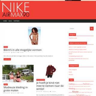 Nike Airmax 90 -